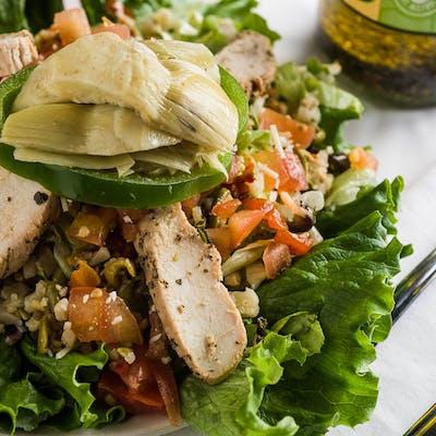 Venetian Chicken Salad