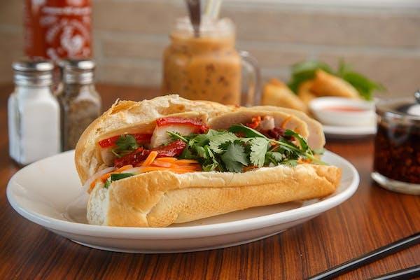 67. Saigon Special Sandwich