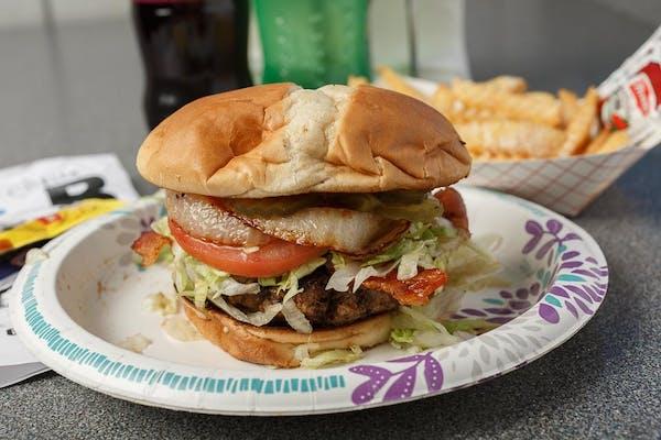 Della B's Burger