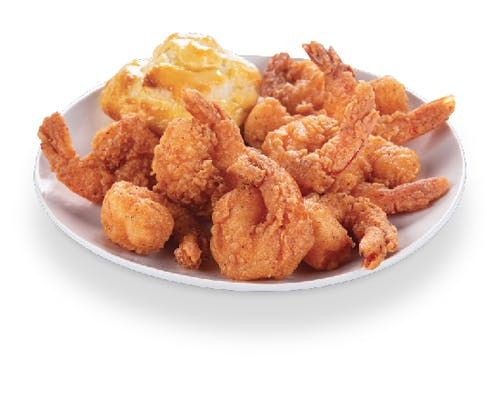 Fried Krispy Shrimp Meal Deal