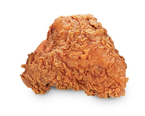 Fried Chicken Thigh