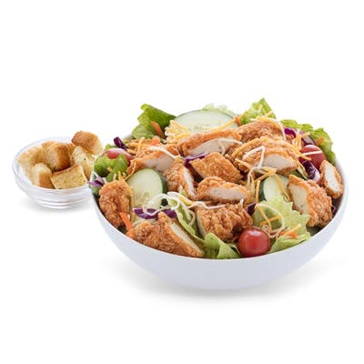Chicken Supremes Salad