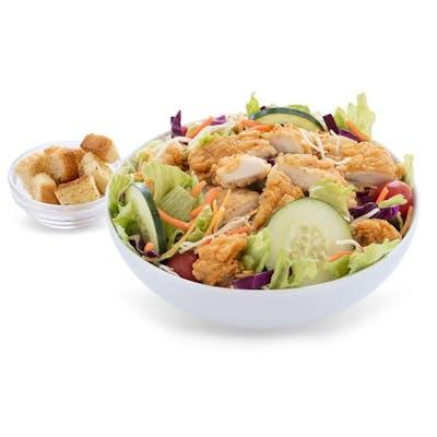 Homestyle Tenders Salad