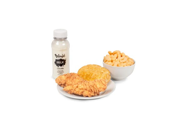 Kid's (2 pc.) Homestyle Tenders