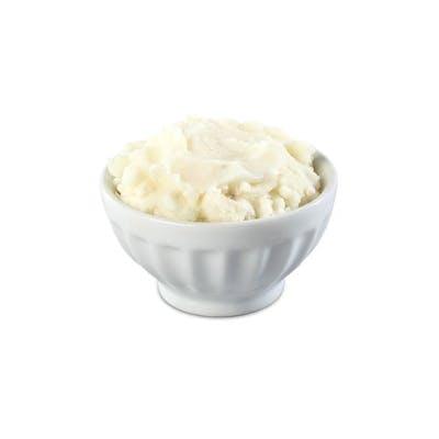 Mashed Potatoes & Gravy