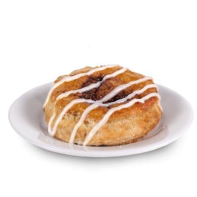 Cinnamon Biscuit