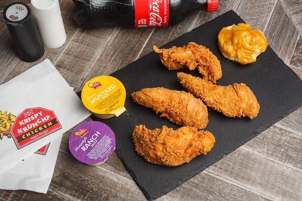 (4 pc.) Chicken Meal Deal