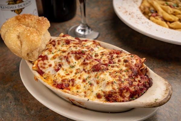 Lasagna Rollantini