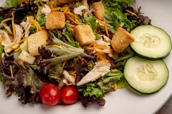 Brick Oven Chicken Salad