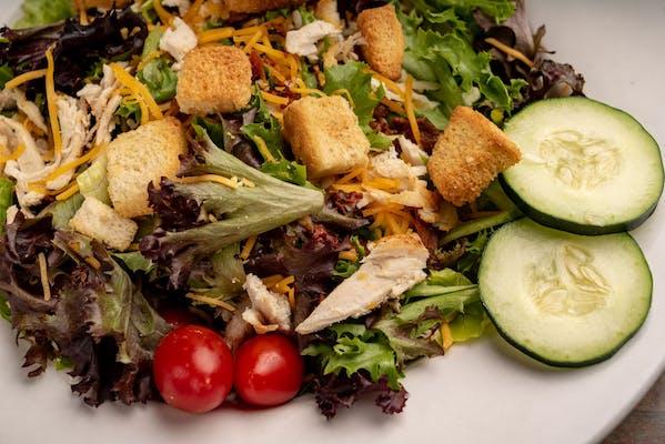 Brick Oven Chicken Salad