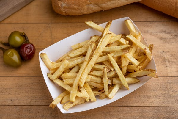 House Cut-To-Order Fries