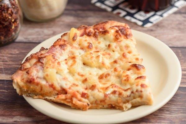 Big Hawaiian Pizza