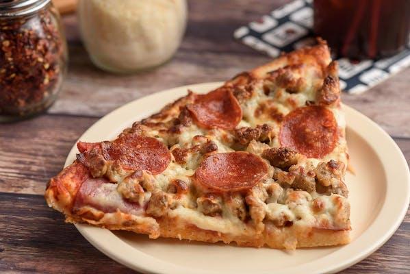 Big Meat Pizza