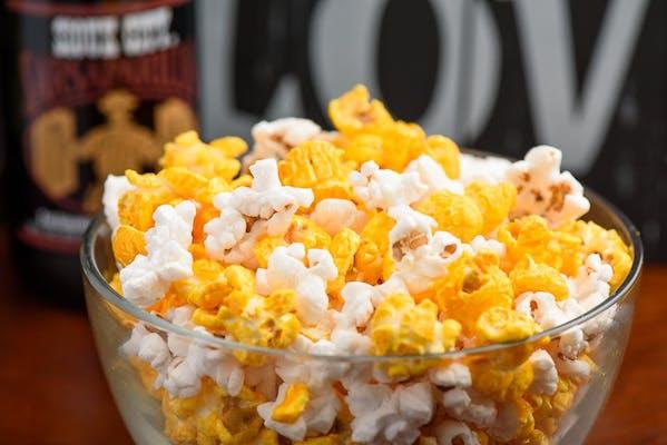 Double Cheese Popcorn