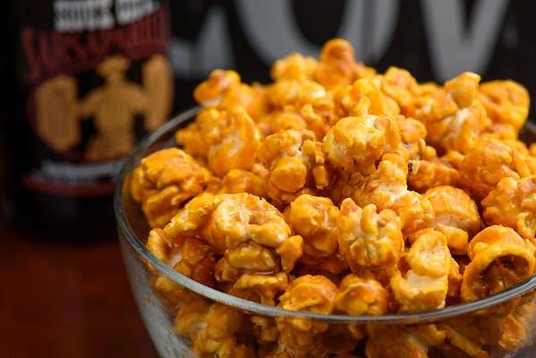 Chicago Twist Popcorn