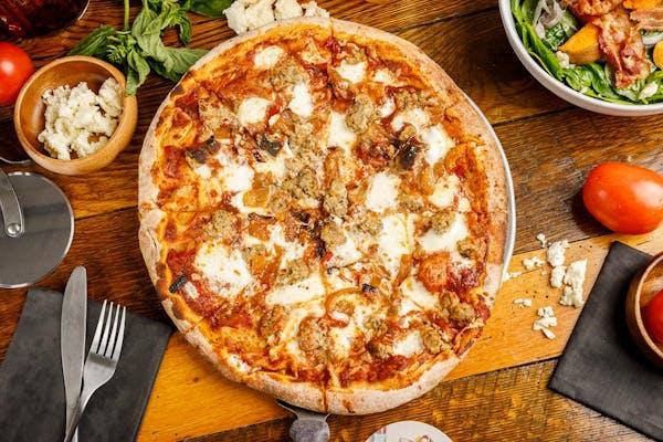 Night Shift Pizza