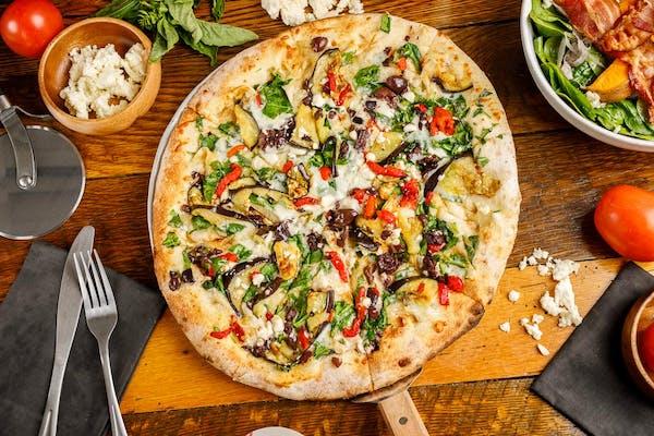 Bill Raymond Pizza