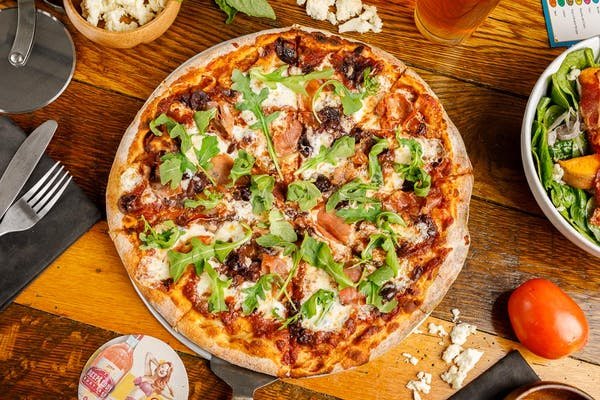 Danzig Pizza