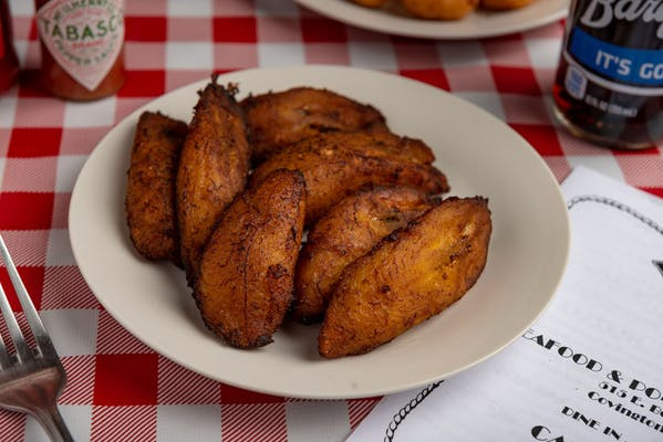 Side Fried Plantains