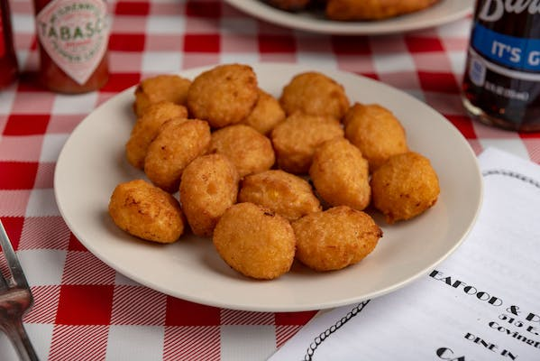Side Corn Nuggets