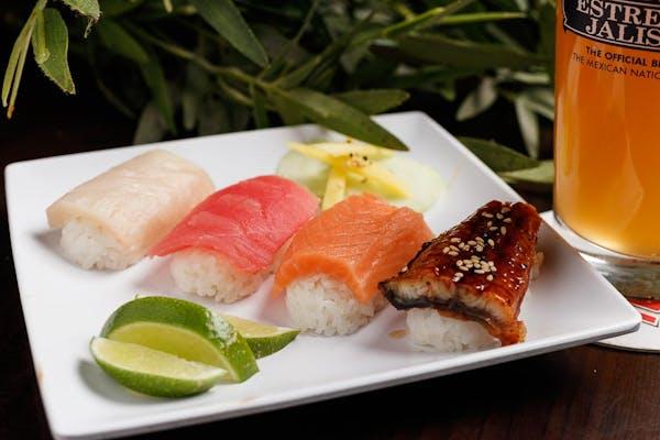 Hamashi Sashimi