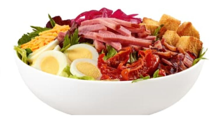 Honeybaked Cobb Salad