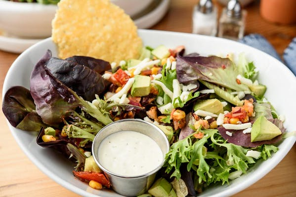 Southwest Pico Salad