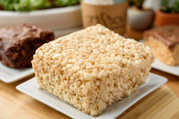 Rice Krispies Treat