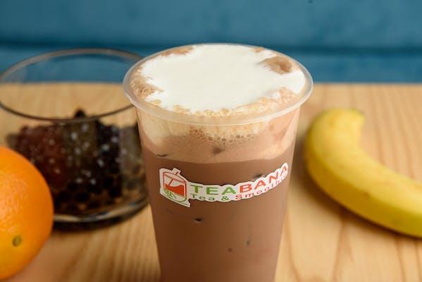 Creamy Coco