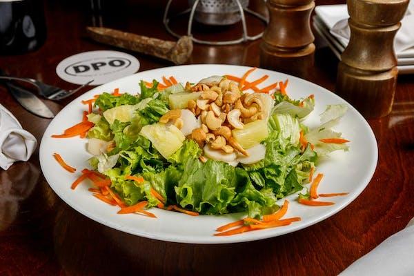 The Orient Express Salad