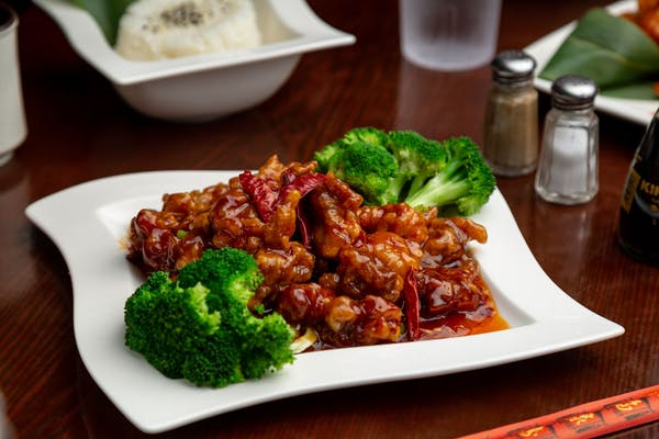 76. General Tso's Chicken