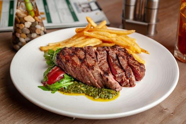Wagyu Sirlion Steak