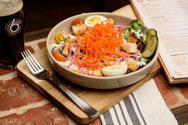 Local House Salad