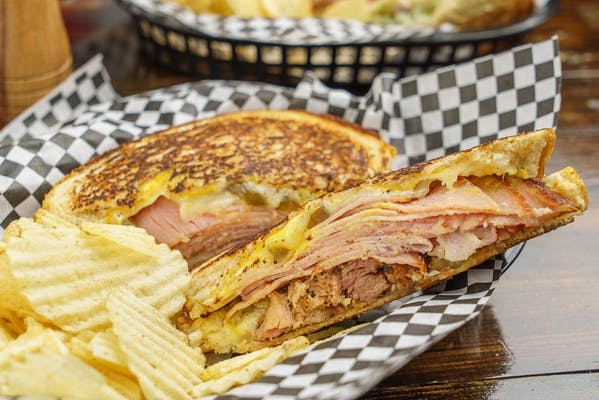 The Ziggy Sandwich