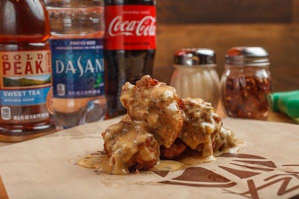(5 pc.) Wing Coca-Cola Combo