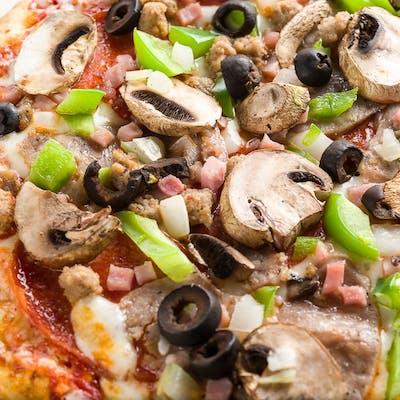 Artista Pizza