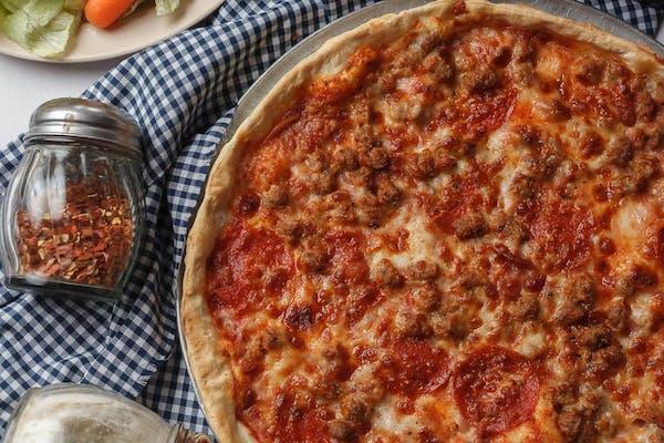 Small BYO Pizza