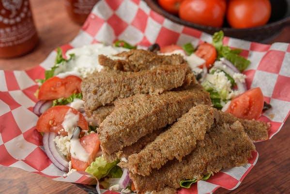 21. Greek Salad