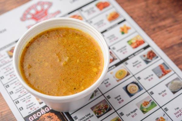 25. Lentil Soup