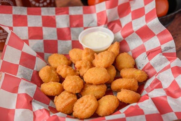 27. Corn Nuggets