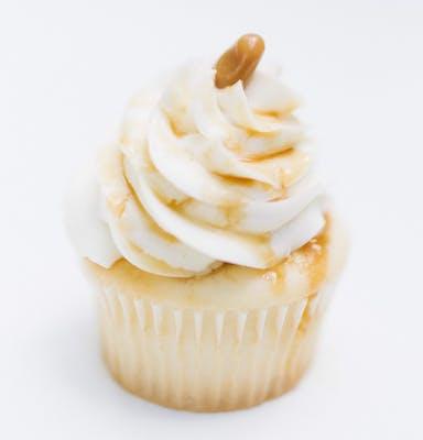 Sugar Baby Cupcake