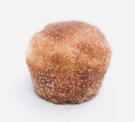 DonoMuffin Mini Cupcakes - Dozen