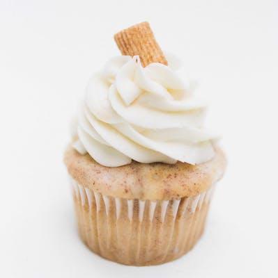 French Toast Mini Cupcakes - Dozen