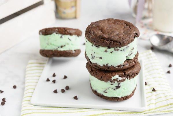 Ice Cream Sammie