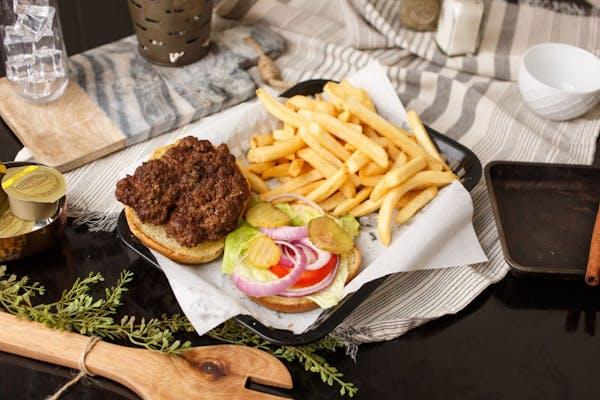 Pully Burger