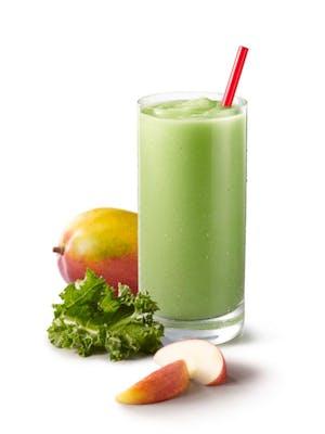 Vegan Mango Kale