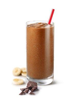 Vegan Dark Chocolate Banana