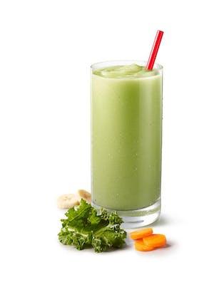 Carrot Kale Dream