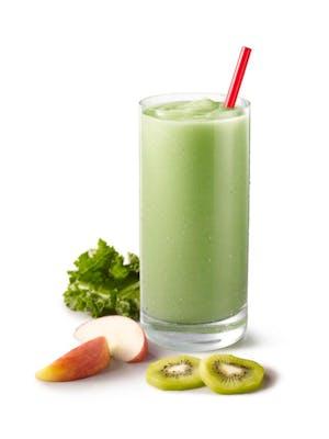 Apple Kiwi Kale