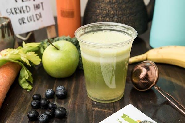 Shrek Juice